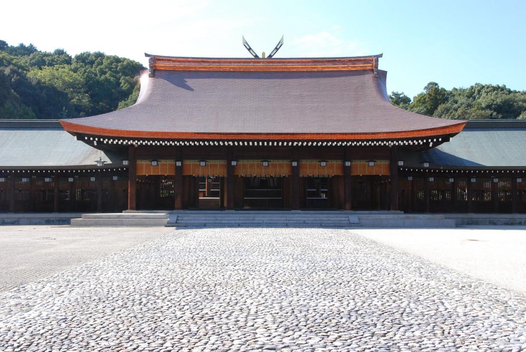 今、日本を走ろう。 奈良県 橿原市