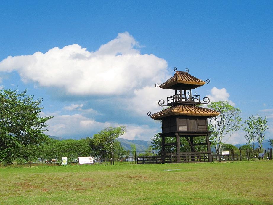 今、日本を走ろう。 奈良県 磯城郡 田原本町