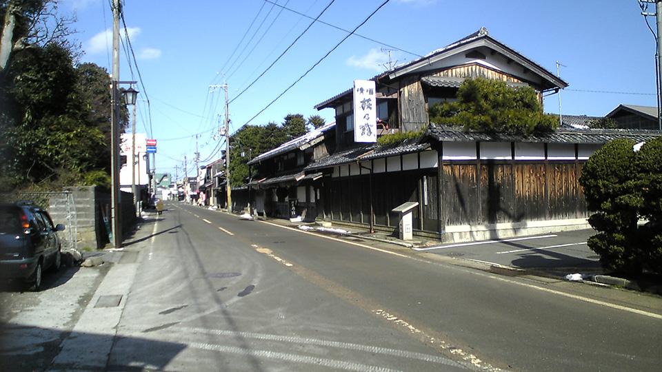 今、日本を走ろう。 滋賀県 高島市